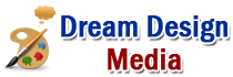 Dream Design Media – Business, Ecommerce and Blog Website Design
